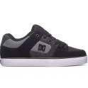 DC Shoes Baskets  Pure SE - Noir / Gris