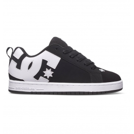 DC Shoes Baskets - Court Graffik - 300529