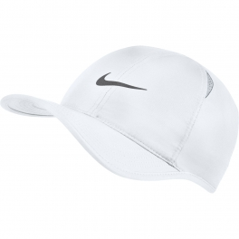 Nike - Casquette NikeCourt AeroBill Featherlight Tennis - 679421