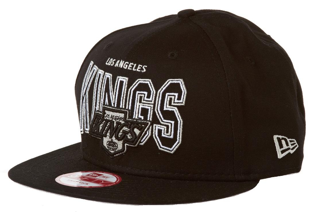 Casquette Los Angeles Kings New Era