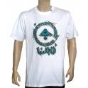 LRG T-shirts - Break Yourself - White