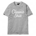 Space Monkeys - T-Shirt Classic Shit - Gris