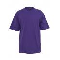 UrbanClassic - T-Shirt Urban Classic Violet