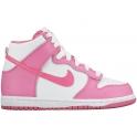 Nike Dunk High ND Enfants (PS) - 354792-127