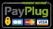 Paiement paypal securisé