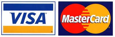 Paiement carte bleu Visa MasterCard Securisé