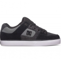 DC Shoes Baskets  Pure SE 301024-KDW Noir / Gris