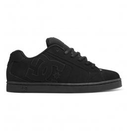 DC Shoes Baskets - Net - 302361-3BK