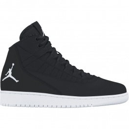 Air Jordan  - Executive (GS) - enfants - Noir - 820241-011