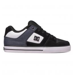DC Shoes Baskets  Pure SE 301024-BKW