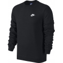 Nike - Sweat Sportswear Crew FT - 804342