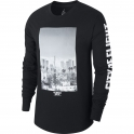 "Air Jordan - T-Shirt Sportswear ""CITY OF FLIGHT"" Photo - 913023"