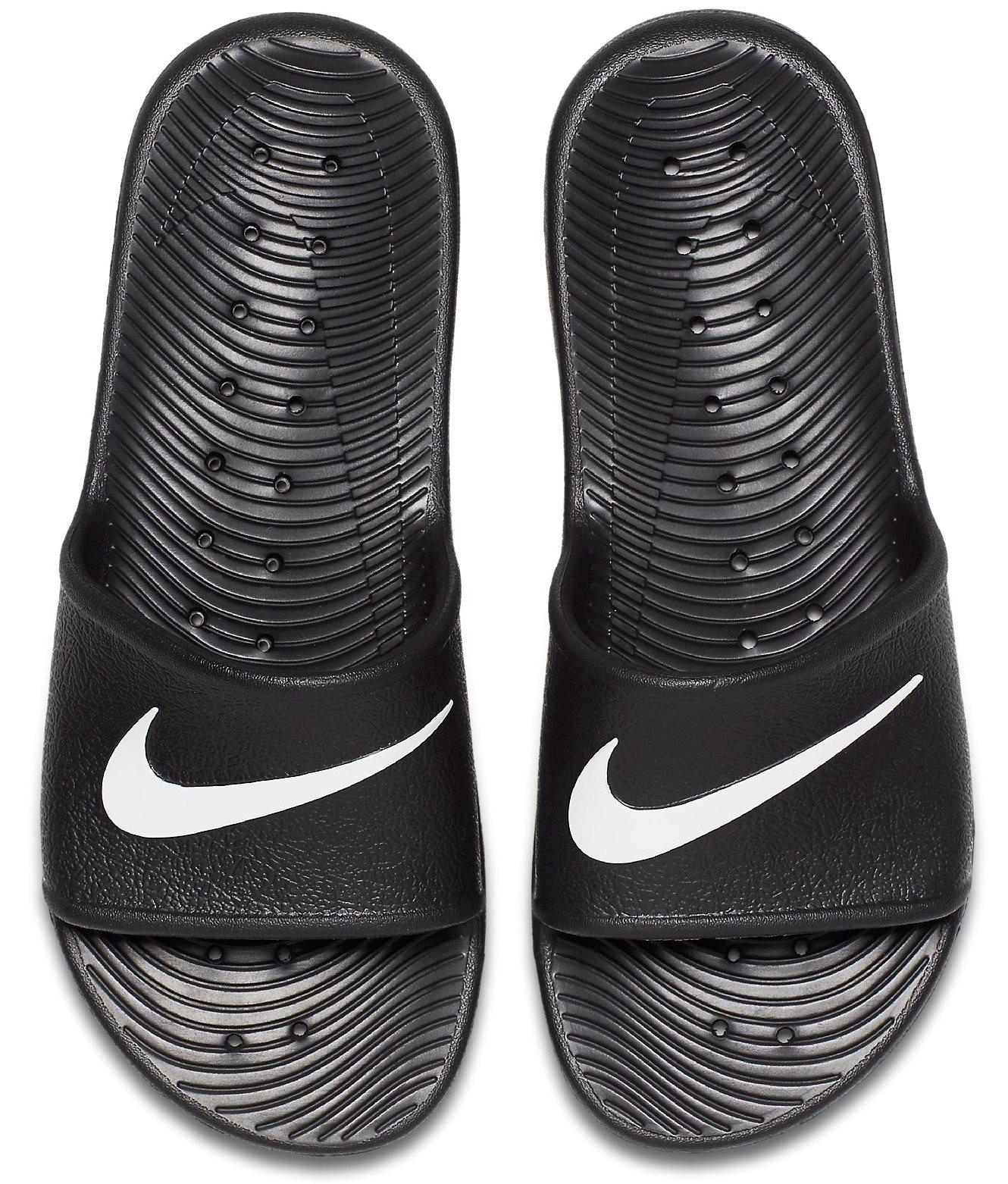 buy popular 25dcd 8408e Nike Nike - Claquettes Kawa Shower Slide - 832528   27,00 € sur Urb..