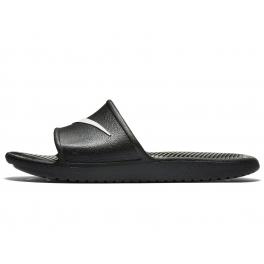 promo code 297ae fc4a6 Nike - Claquettes Kawa Shower Slide - 832528