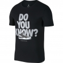 Air Jordan - T-Shirt AJ 3 Do You Know - 943936