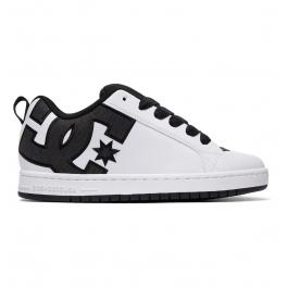 DC Shoes Baskets - Court Graffik SE - 300927-XKWW