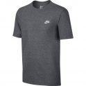 Nike - T-Shirt Embroidered Futura - 827021