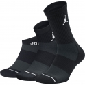 Air Jordan - Chaussettes Jordan Waterfall Socks (3 Paires) - SX6274