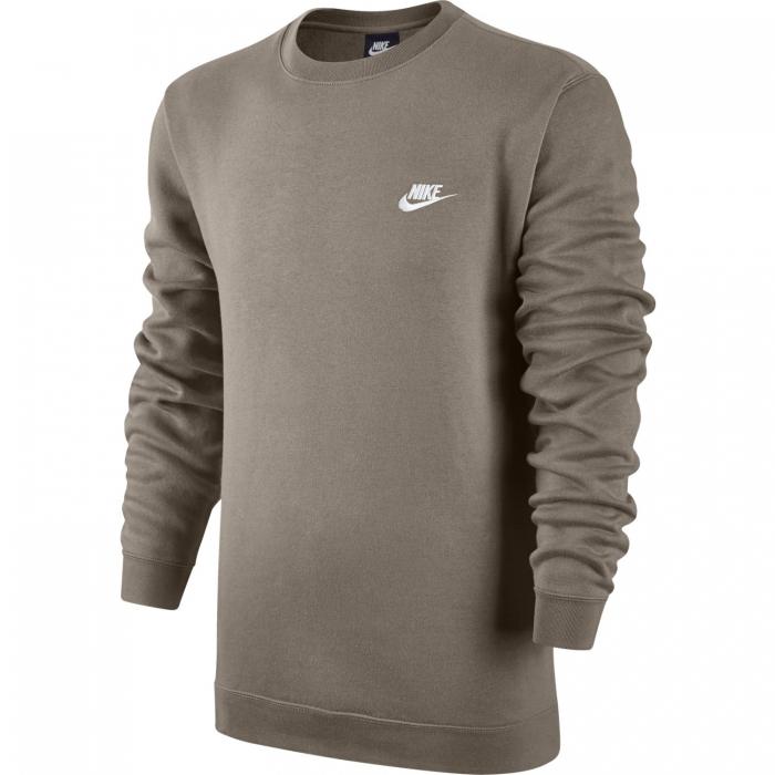 Crewneck 804340 € Shirt Nike Club Sur 50 Sweat Urban 00 qC6w6H