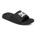 DC Shoes - Claquettes BOLSA SP noires