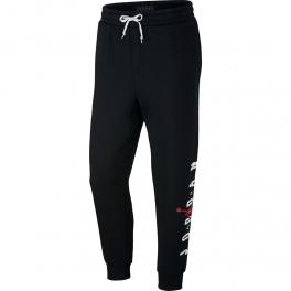 Air Jordan - Pantalon de survêtement Jumpman Air Graphic Fleece - AA1454