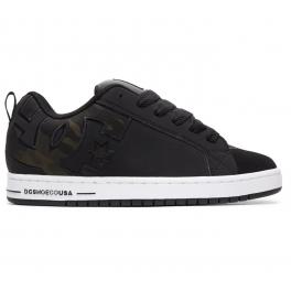 DC Shoes Baskets - Court Graffik SE - 300927-BLO