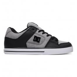DC Shoes Baskets  Pure SE 301024-GRH