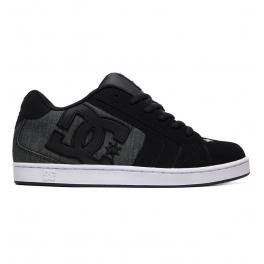 DC Shoes Baskets - Net SE - 302297-KRN
