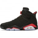 Air Jordan - Baskets Jordan 6 - 384664