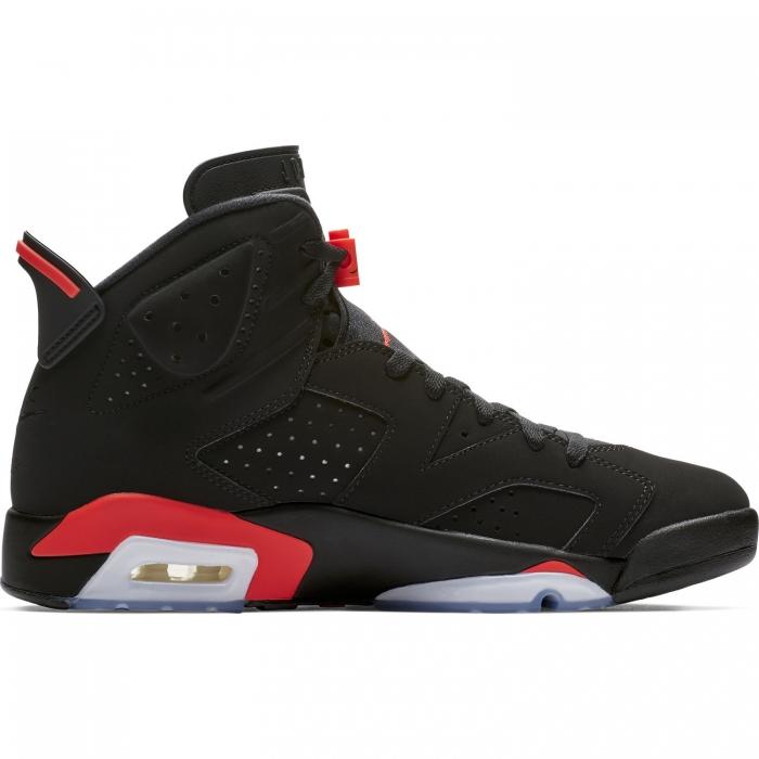 le dernier 426f6 8e05d Air Jordan - Baskets Jordan 6 Retro - 384664-060