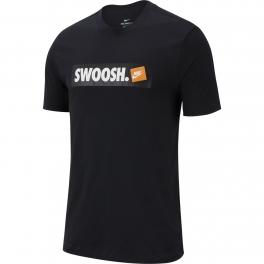 Nike - T-Shirt Swoosh - AR5027