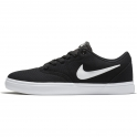 Nike - Baskets Nike SB Check Solarsoft Canvas - 921463