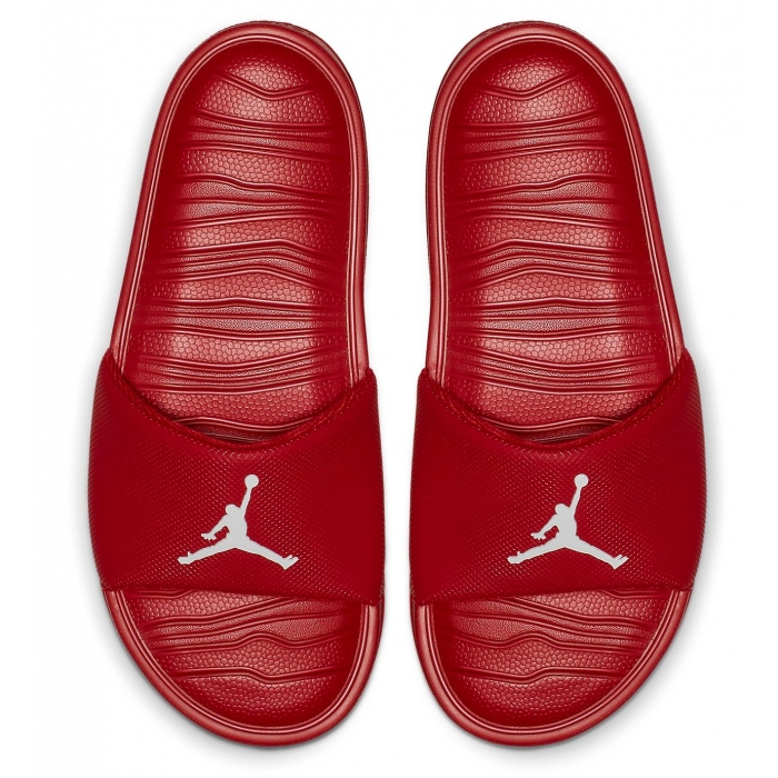 4545de06b052c Air Jordan Air Jordan - Claquettes Break Slide - AR6374 : 35,00 € s...