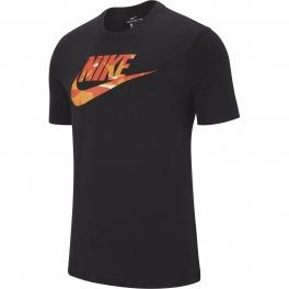 Nike - T-Shirt Camo - AR4995