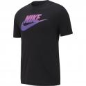Nike - T-Shirt Gradient Futura - AV9974