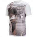 Air Jordan - T-Shirt Jordan AJ 1 Photo - AT8917