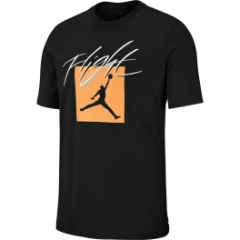 Air Jordan - T-Shirt Jumpman Flight - AT8958