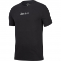 Nike - T-Shirt JDI Embroidered - CD9632