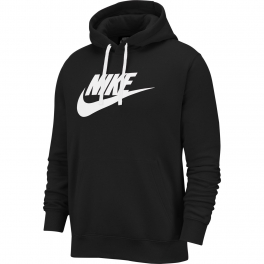 Nike - Sweat à capuche Sportswear Club Fleece - BV2973