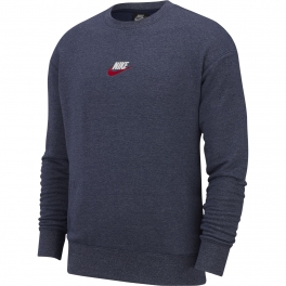 Nike - Sweat Sportswear Heritage Fleece - 928427