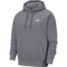 Nike - Sweat à capuche Club - BV2654