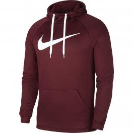 Nike - Sweat à capuche Dry Training - 885818
