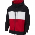 Nike - Sweat Nike Air Hodded Full Zip - CJ4819