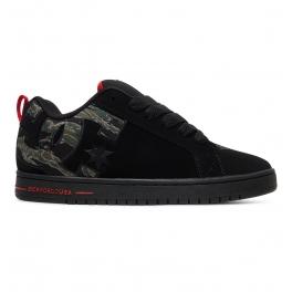 DC Shoes - Baskets  Court Graffik SE