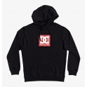 DC Shoes Sweat Square Star PH - ADYFT03266