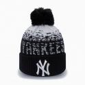 New Era - Bonnet New York Yankees - MLB Sport Knit