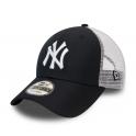 New Era - Casquette 9Forty Trucker Summer League - New York Yankees