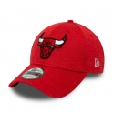 New Era - Casquette 9Forty Shadow Tech - Chicago Bulls