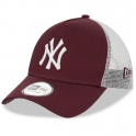New Era - Casquette 9Forty Trucker Essential - New York Yankees