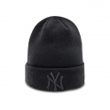 New Era - Bonnet New York Yankees - MLB Essential Cuff Knit